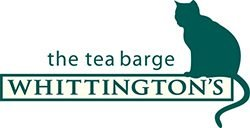 Whittington's Tea Barge